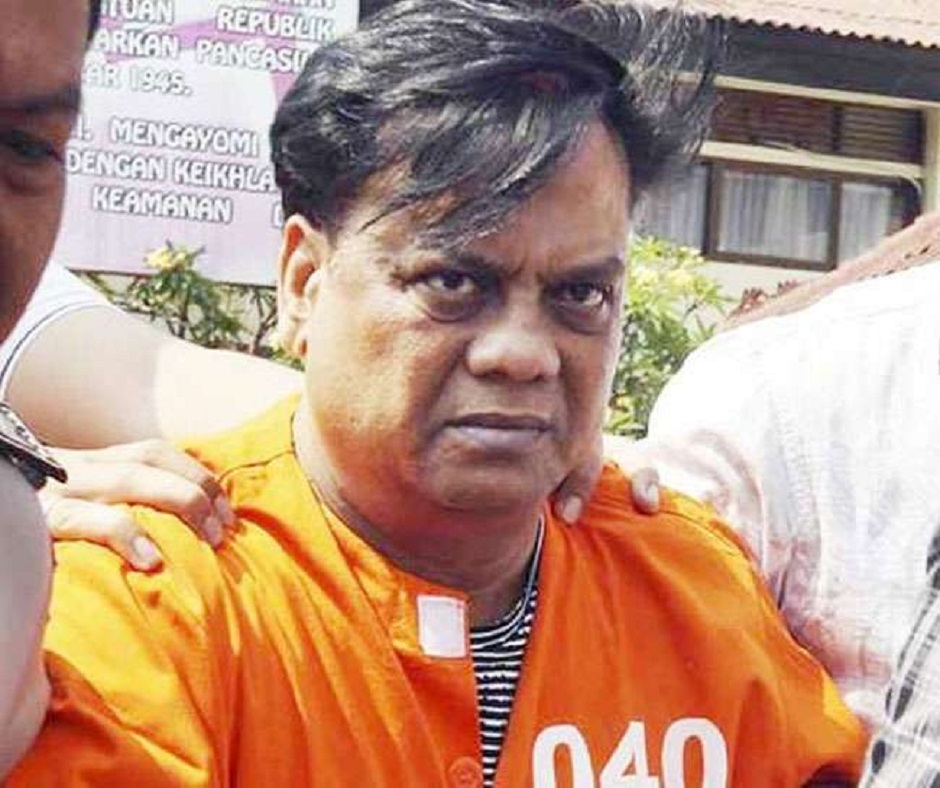 Mumbai court sentences underworld don Chhota Rajan, 3 others to 2 years in jail in extortion case