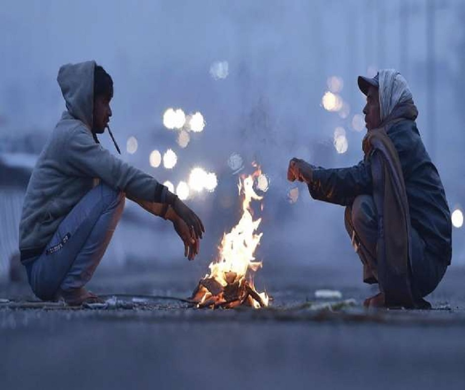 Weather Forecast: Mercury set to drop across north India from Jan 7 as IMD issues 'orange alert'   All you need to know