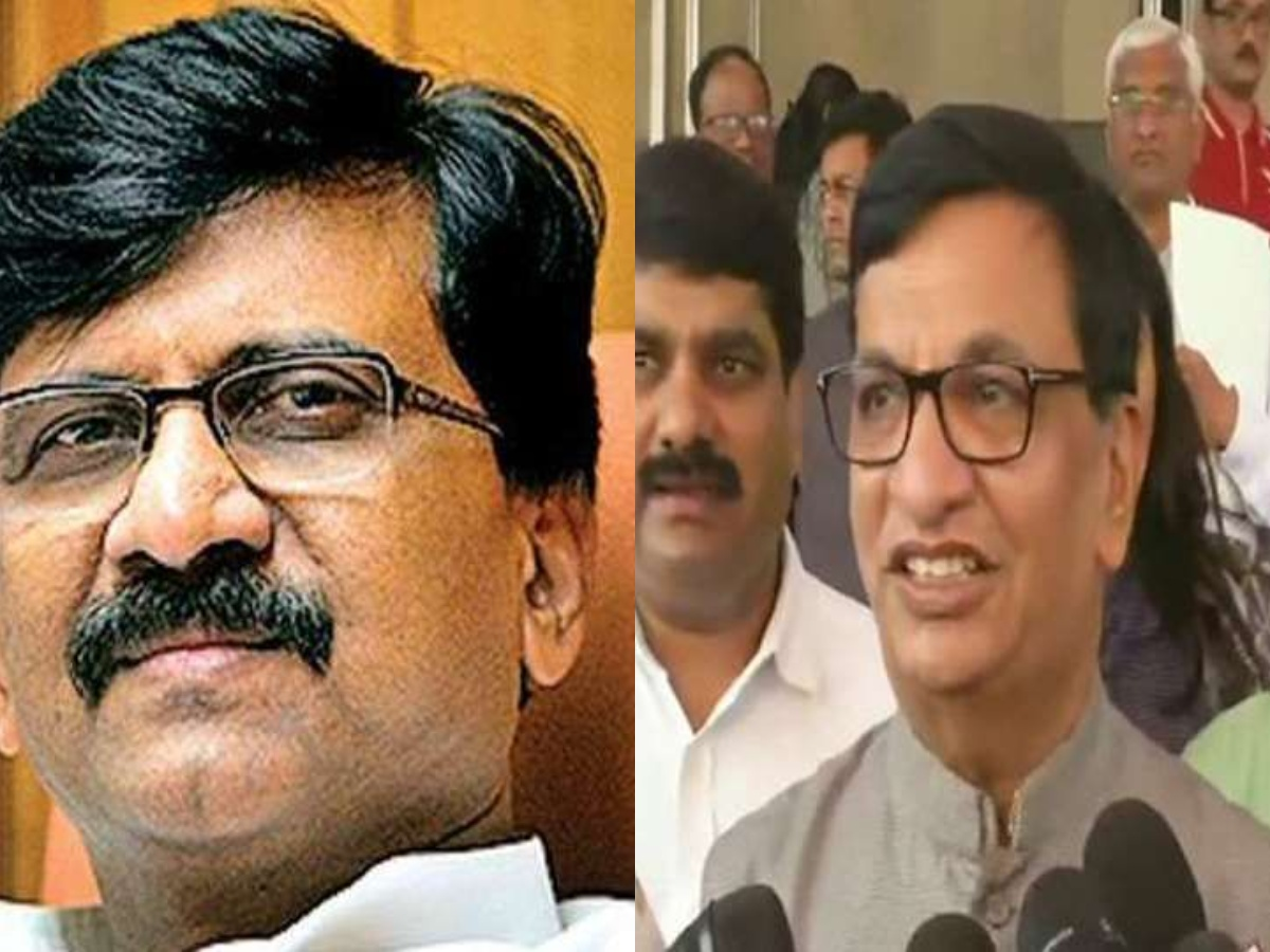 Aurangabad Row: Not secular to find Aurangzeb 'dear', says Shiv Sena; Congress hits back