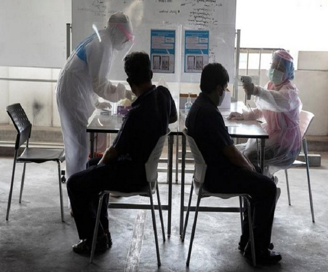 COVID-19 Vaccination: 17,072 beneficiaries vaccinated on day 2; Health Ministry issues weekly schedule of states, UTs