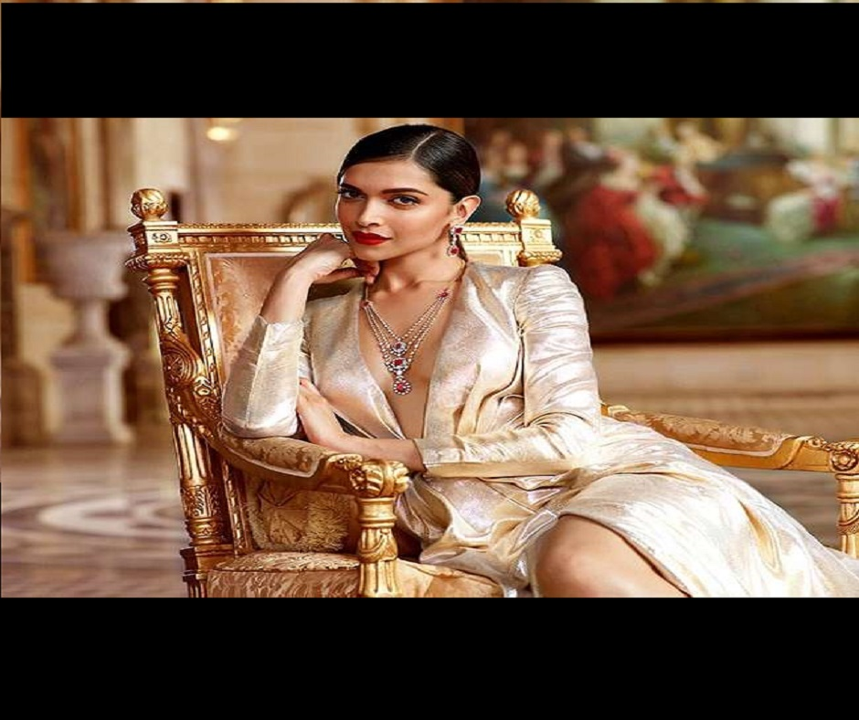 Deepika Padukone to play Draupadi in film on Mahabharata, spills beans on her upcoming projects with SRK, Prabhas