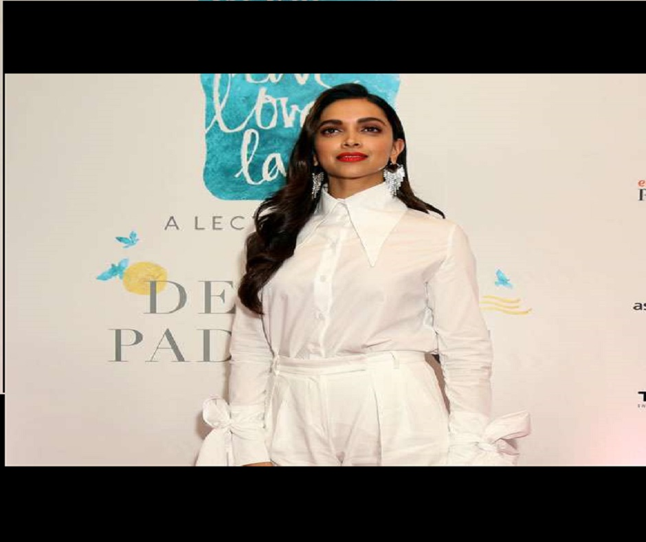 Deepika Padukone returns with 'Audio Diary' on Instagram hours after deleting all posts | Check here