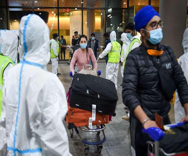 No mandatory institutional quarantine for UK returnees testing COVID-19 negative in Delhi: DDMA