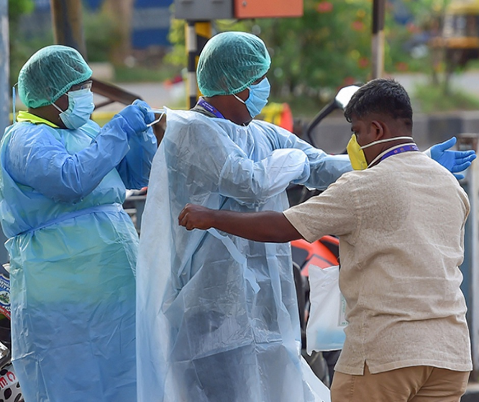 What is Disease X? Scientist who discovered Ebola warns of new fatal infection deadlier than COVID-19