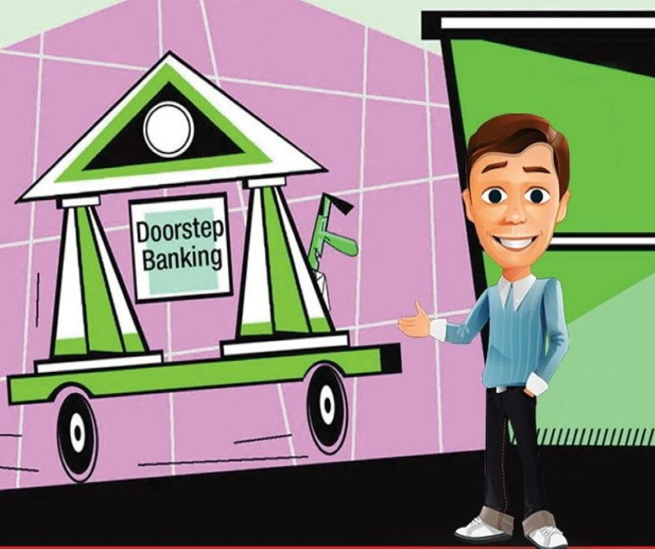 From SBI to BoB to PNB; these banks are offering doorstep banking services to their customer   check list here