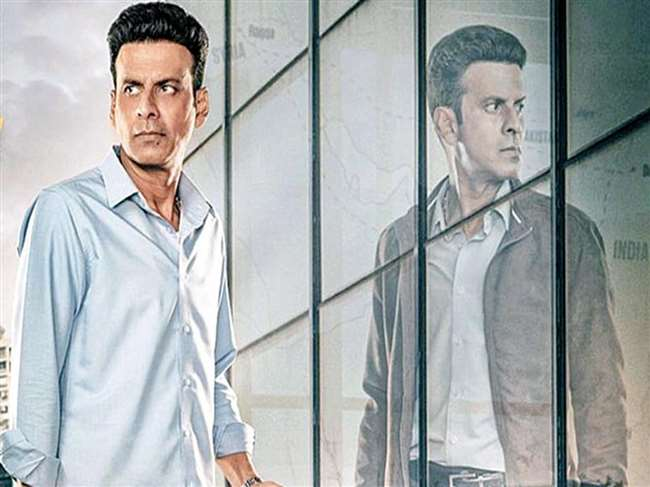 The Family Man 2 Release Date: New season of Manoj Bajpayee-starrer web series to release on this date