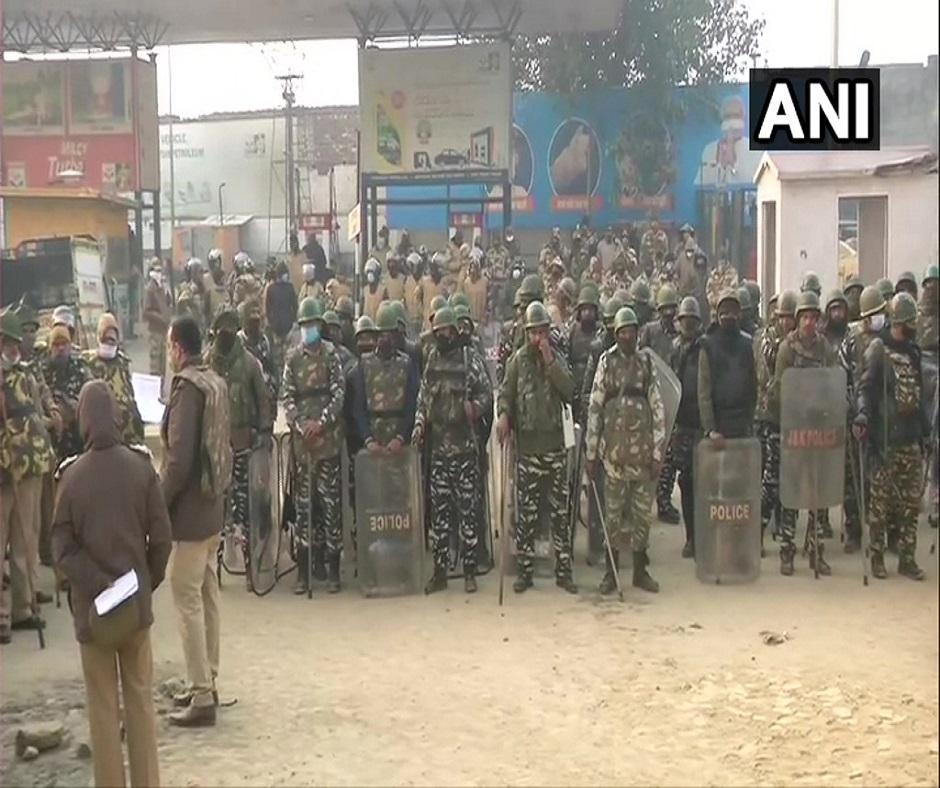 Farmers' Protest: Agitators to observe Jan 30 as 'Sadbhavna Diwas'; Anna Hazare calls off indefinite fast | As it happened