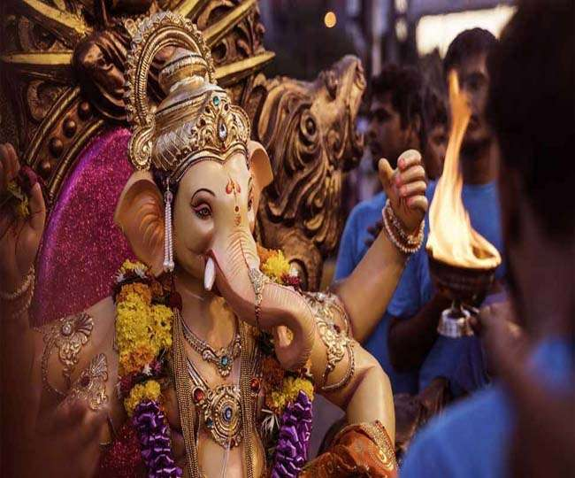 Happy Ganesha Chaturthi 2021: Wishes, quotes, greetings, WhatsApp and Facebook status to share with your friends and family