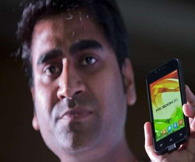 Mohit Goel, who announced Rs 251 smartphone in 2017, arrested again; this time for Rs 200-crore dry fruits fraud
