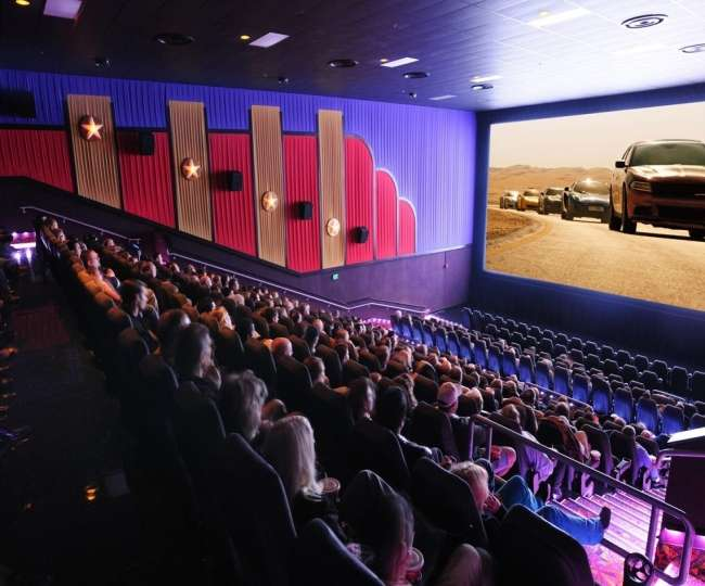 Cinema halls to operate at full occupancy from February 1, says Centre; check new guidelines, SOPs here