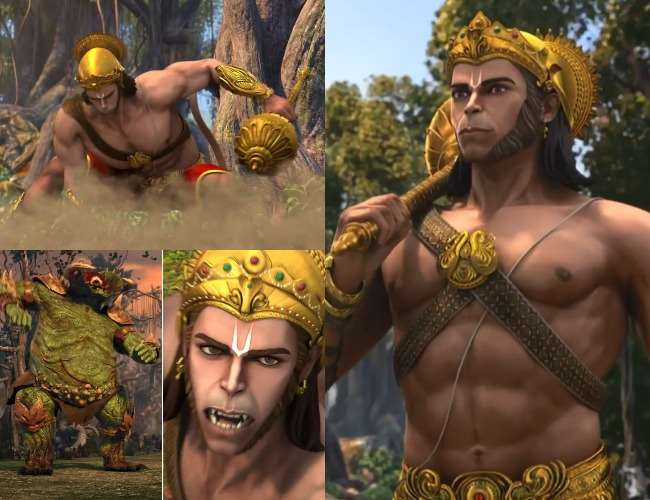 The Legend of Hanuman: Five reasons to binge-watch this 13-episode animated web series