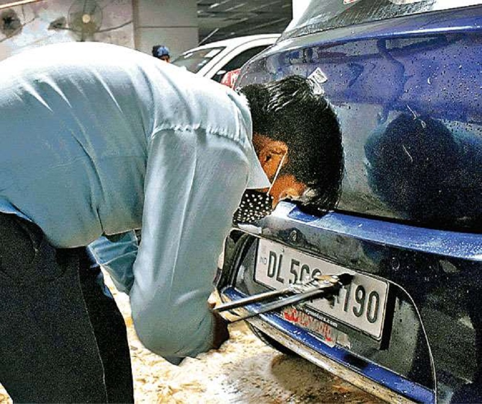 Delhi HSRP and Colour-Coded Fuel Stickers: Challan drive resumes in Delhi, here's how to avoid fines up to Rs 11,000