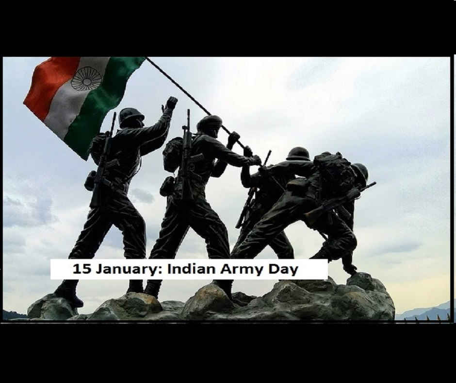 Indian Army Day 2021: Wishes, messages, greetings, quotes, SMS, WhatsApp and Facebook status to share with veterans of Indian Army