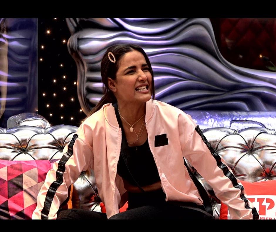 Bigg Boss 14: Is Jasmin Bhasin going to evict in today's 'Weekend Ka Vaar' episode? Read here to know