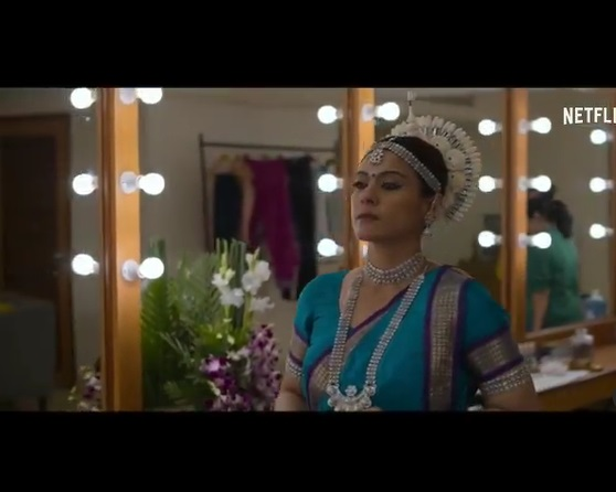 Tribhanga Trailer | 'Nobody is perfect': Kajol-starrer promises to be a heartwarming family drama
