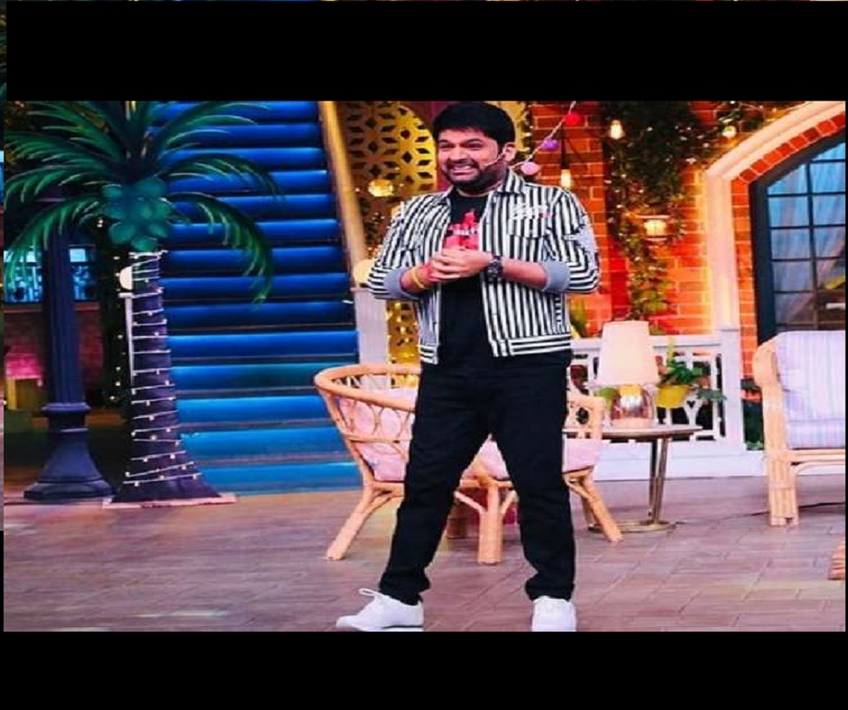 Kapil Sharma's 'auspicious' announcement is not about becoming father again but about Netflix | Watch video here