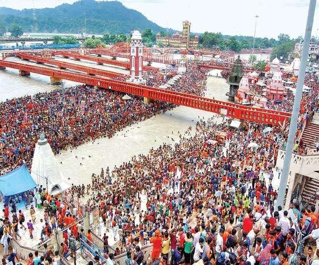 Kumbh Mela 2021: From Bandra-Haridwar to Amritsar-Haridwar, railways to start 6 double-engine trains for devotees
