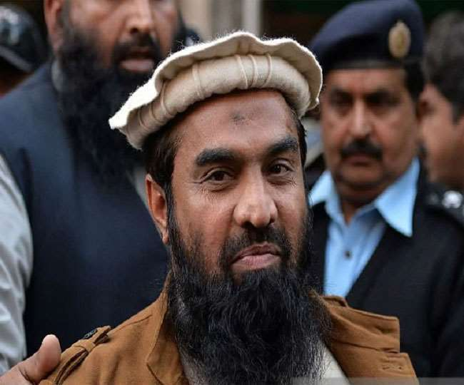 26/11 mastermind Zaki-ur-Rehman Lakhvi arrested in Pakistan on terror financing charges