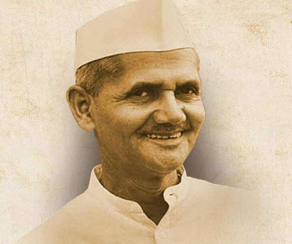 Lal Bahadur Shastri Death Anniversary: A look at the political journey of India's second Prime Minister