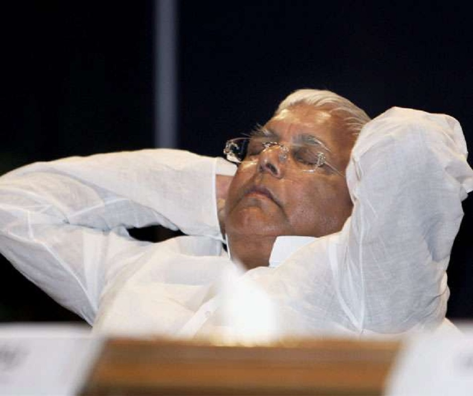 Lalu Prasad Yadav Health Updates: Former Bihar CM stable, getting treated for lung infection, say doctors