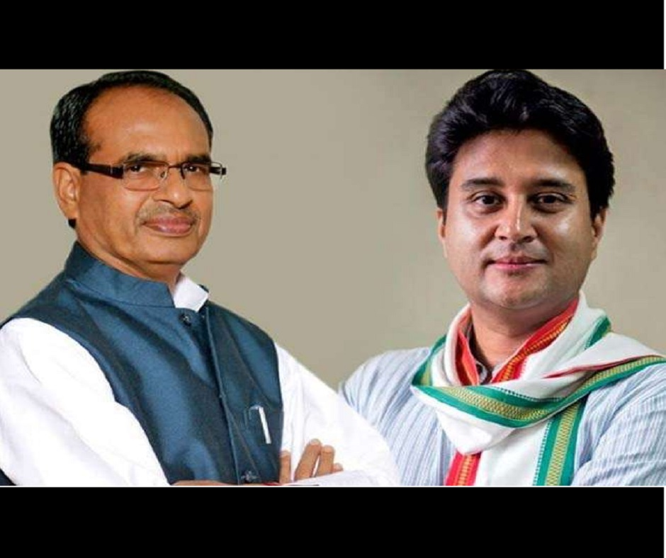 Scindia loyalists return as ministers as Shivraj Singh Chouhan expands cabinet for third time
