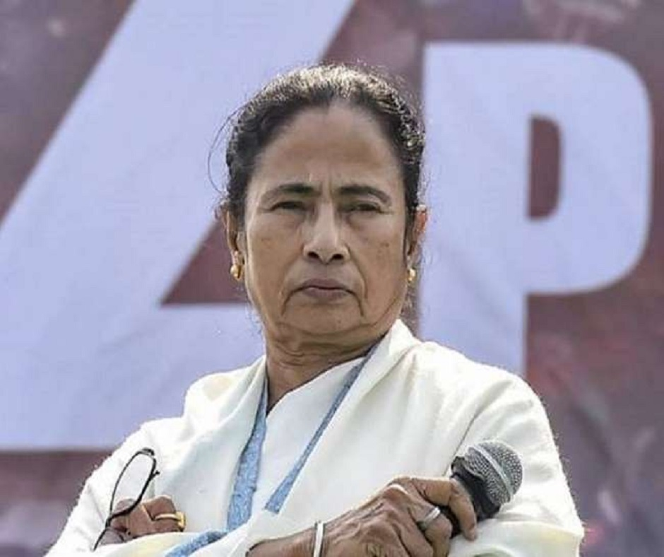Ahead of West Bengal Assembly Elections 2021, Mamata Banerjee promises free COVID vaccine for state