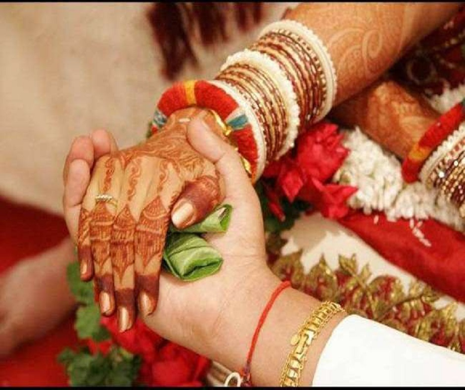 Bizarre! Rajasthan man marries two women in same 'mandap', brides say 'we are happy' | Read full story here