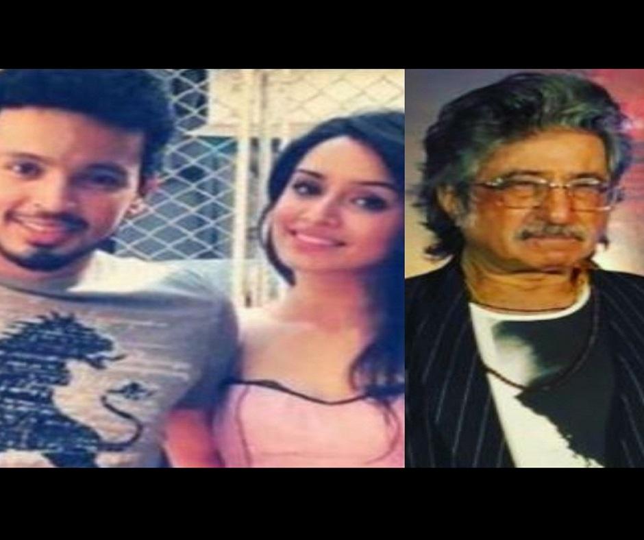 Shakti Kapoor reacts to Shraddha Kapoor and Rohan Shrestha's wedding rumours, says 'he is a nice boy'