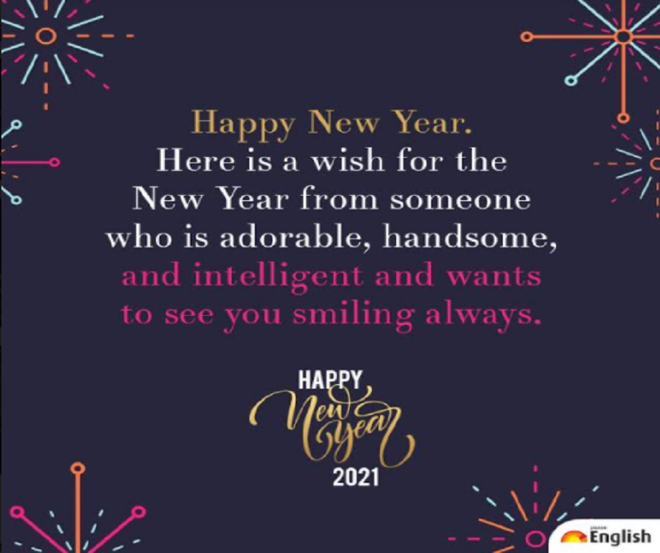 Happy New Year 2021: 7 best new year resolution ideas that you can adopt in 2021