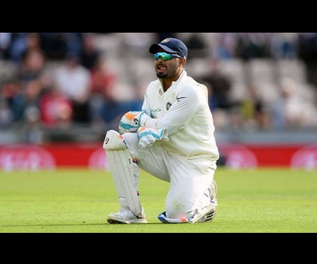 Ind vs Aus 3rd Test: Rishabh Pant's two slip-ups at SCG ignite meme fest on Twitter | See reactions here