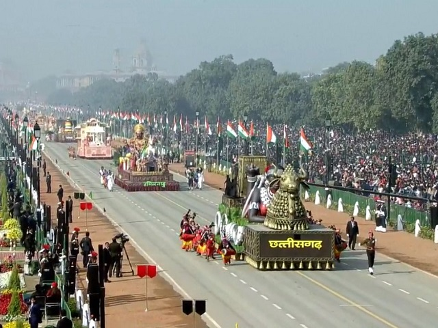 For first time in 55 years, India to not have foreign guest at Republic Day Parade, confirms Centre