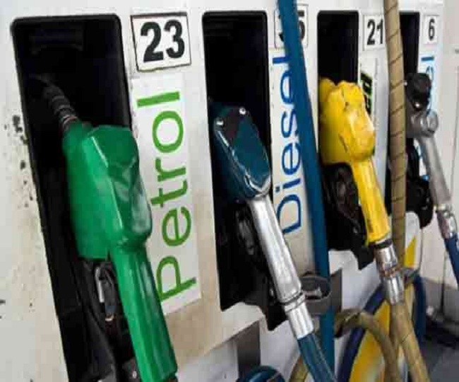 Petrol price scales all-time high in Delhi, diesel at record high in Mumbai; check rates here