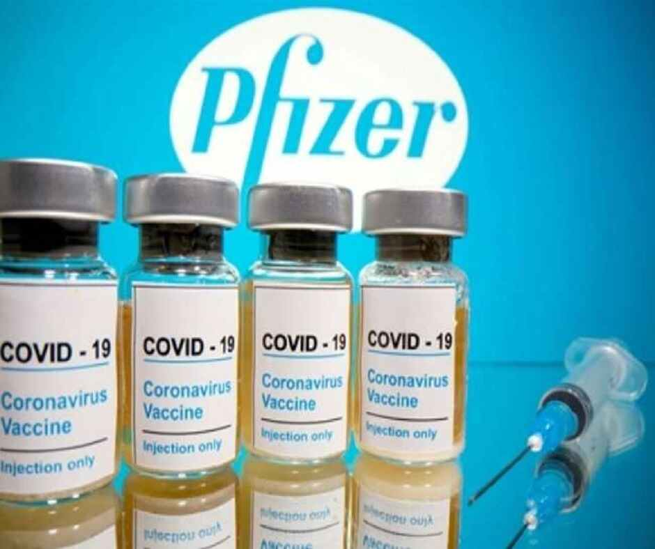 British govt allows mixing doses of different coronavirus vaccines