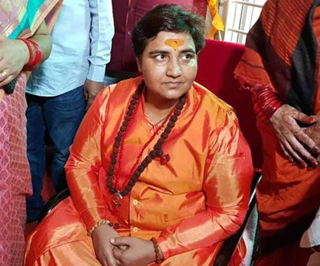Malegaon Blast Case: Pragya Thakur, other accused to appear before NIA court today