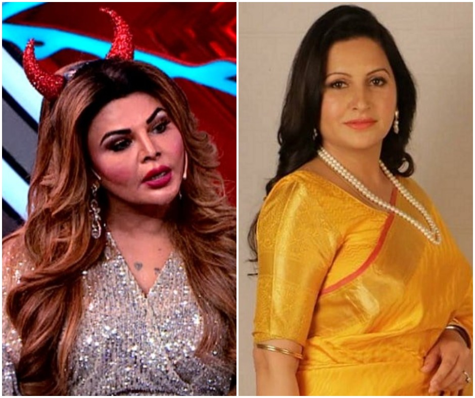 Bigg Boss 14: Big fight between Rakhi Sawant and Sonali Phogat as Controversy queen replaces Vikas Gupta in Captaincy task