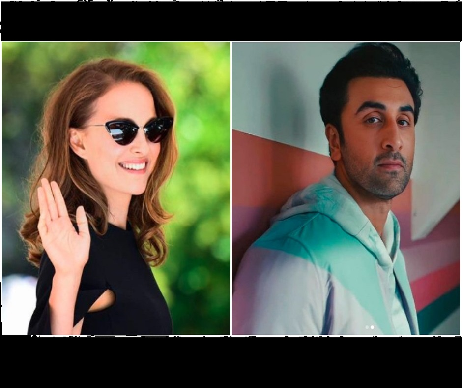 Why Hollywood star Natalie Portman asked Ranbir Kapoor to 'get lost'? Read Full Story Here