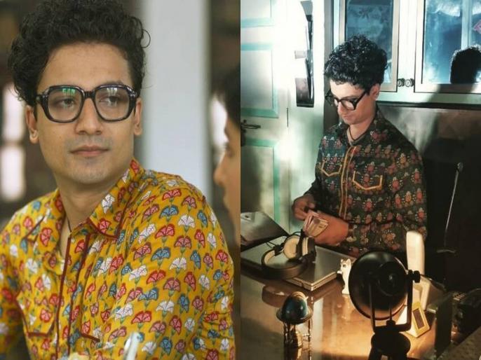 Mirzapur 2: Priyanshu aka Robin reveals the story behind 'Yeh Bhi Theek Hai' dialogue