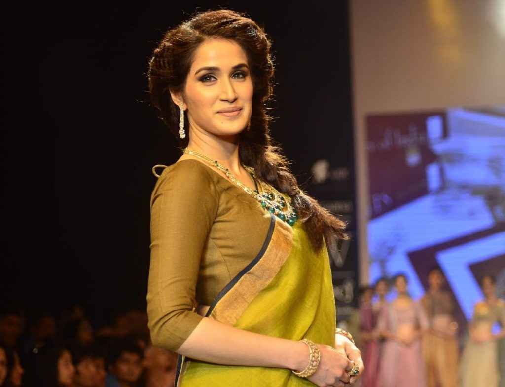 Happy Birthday Sagarika Ghatge: Some lesser-known facts ...