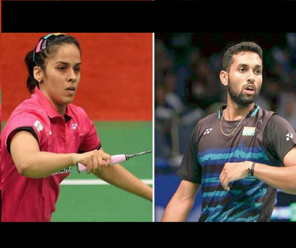 Saina Nehwal, HS Prannoy test negative for Coronavirus; cleared to play Thailand Open