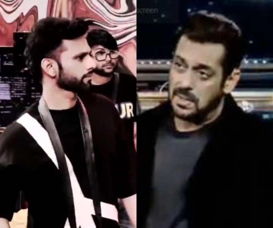 Bigg Boss 14: Special Nominations! Salman Khan leaves contestants in dilemma; Rahul Vaidya says 'very tough call'