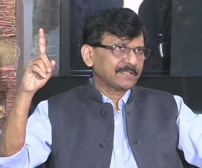 Shiv Sena to contest 2021 West Bengal Assembly polls, announces Sanjay Raut