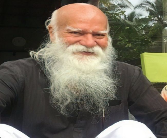 Renowned fashion designer Satya Paul passes away at 78 in Coimbatore