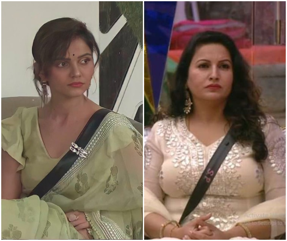 Bigg Boss 14: Rubina Dilaik fumes after Sonali Phogat uses THIS word during kite flying task; read here to know
