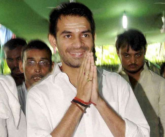 'Will take COVID-19 vaccine only after PM Modi takes the first shot': Tej Pratap Yadav