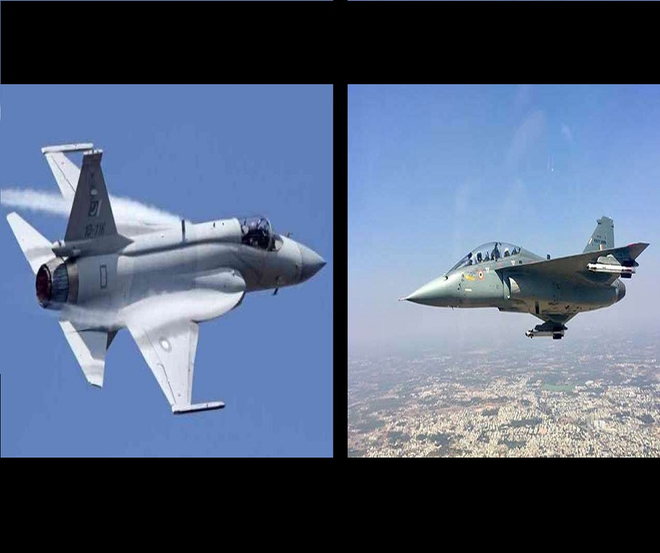 IAF chief says Tejas far 'better, advanced' than JF-17 Thunder | A look its specifications, features and how well it competes with CAC-PAC fighter jet