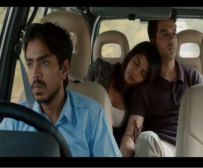 The White Tiger Twitter Review | 'Nailed it': Twitterati applaud Priyanka Chopra, Rajkummar Rao-starrer