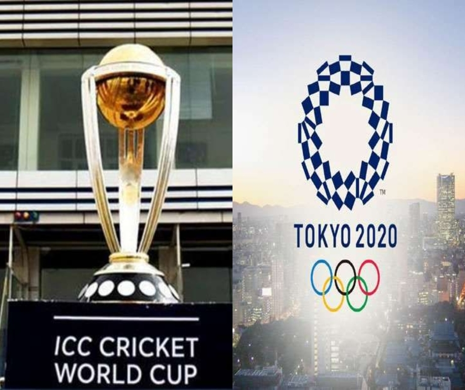 From Tokyo Olympics to T20 World Cup, a look at major sports events of 2021