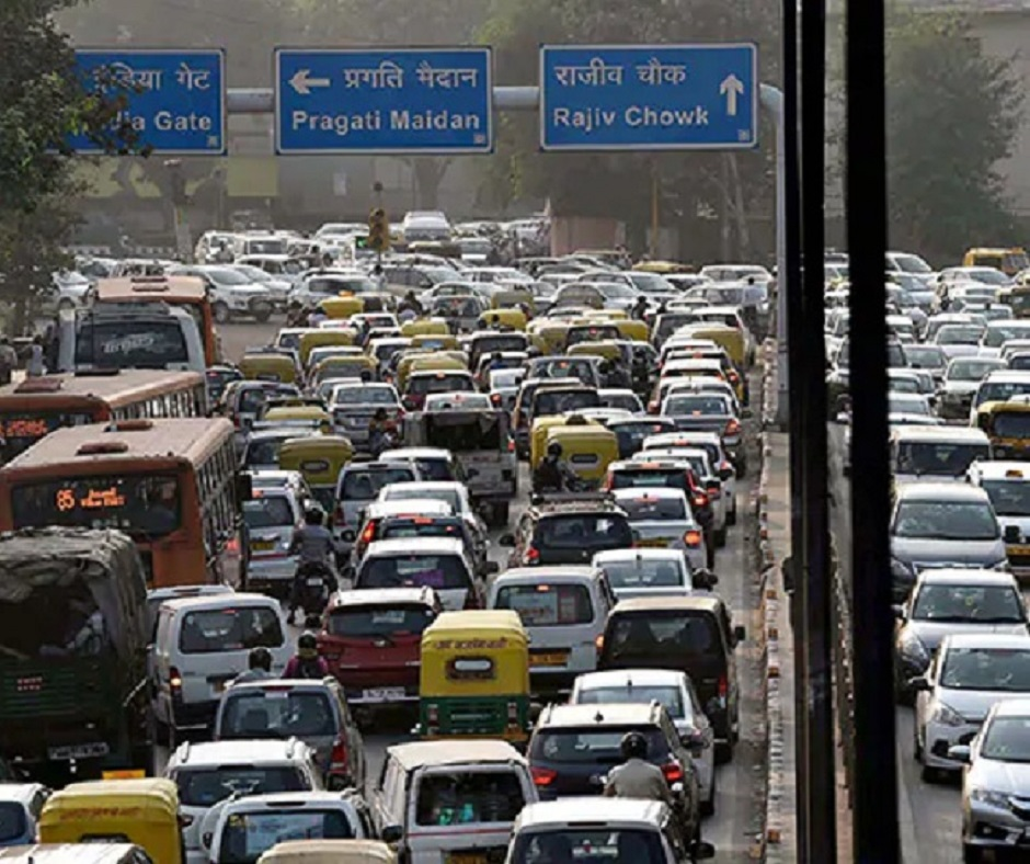 Delhi-NCR Traffic Updates: Ghazipur, Singhu borders closed as farmers-govt standoff continues; check alternate routes here