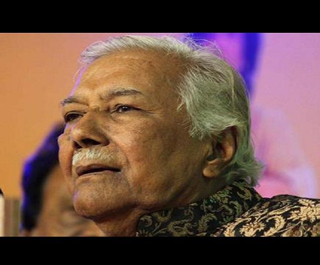 Ustad Ghulam Mustafa Khan, Indian classical musician and Padma Vibhushan awardee passes away at 89