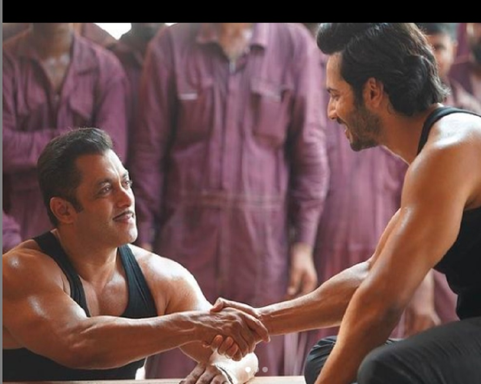 Varun Dhawan to join Salman Khan's 'Antim-The Final Truth' for THIS special role | Read here